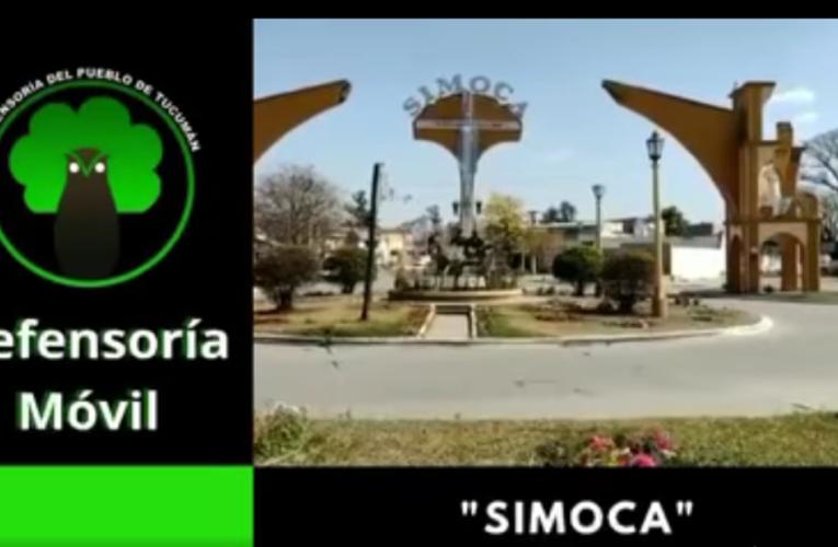 Simoca